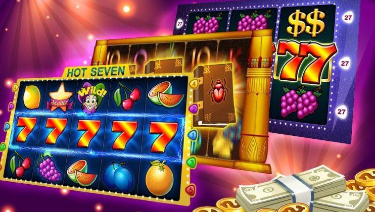 Dengan Permainan Judi Slot Online Dapatkan Keuntungan Luar Biasa